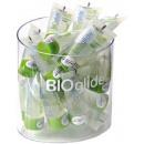 BIOglide neutral acrylic Display 50x 40 ml