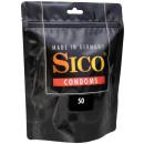 wholesale Erotic-Accessories:SICO Safety Plus 50s