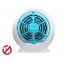 Kills insects desktop with fan ZZAP TURBO