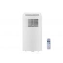 Hordozható légkondicionáló 2250 frigorias PAC 2