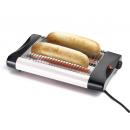 BN3374 Mini-Flachtoaster aus Edelstahl
