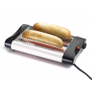 Großhandel Elektrogeräte Küche: BN3374 Mini-Flachtoaster aus Edelstahl