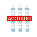Caja 6 botellas 1L gel hidroalcohólico higienizant