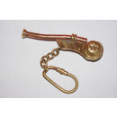 grossiste Porte-cles:Sifflet Keychain
