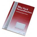 Großhandel Geschäftsausstattung: Versandtasche C4 - 10er Pack