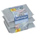 Großhandel Reinigung:Topfreiniger, 3er Pack