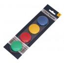 Großhandel Magnete:Magnete, 4er Pack