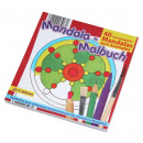 Großhandel Basteln & Malen: Mandala-Malbuch, 40 Blatt