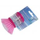 Großhandel Reinigung:Spülbürste mit Spender