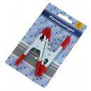 Großhandel Handwerkzeuge:Klemmzwingen, 2er Pack