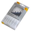 Präzisions-Schraubendreher, 6tlg. Set