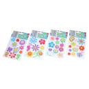 Großhandel Geschenkartikel & Papeterie:Deko-Sticker-Set