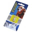 Großhandel Heimtierbedarf: Adresskapsel für Haustiere