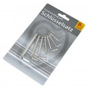 Großhandel Handwerkzeuge:-Innensechskant Schlüsselsatz, 8tlg.