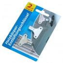 Großhandel Sonstige:-Heizkörper Entlüftungsschlüssel , 2er Pack