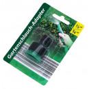 Großhandel Gartengeräte:Gartenschlauch-Adapter