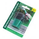 Großhandel Gartengeräte:Gartenschlauch-Verbinder