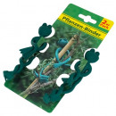 Großhandel Gartengeräte:Pflanzenbinder, 2er Set