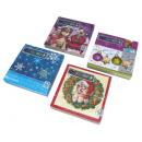 Weihnachts-Servietten, 20er Pack