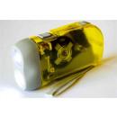 grossiste Lampes de poche:TORCHE US-3 Dynamo LED