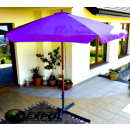 wholesale Parasols & Pavilions: GARDEN UMBRELLA YH-3062 PURPLE