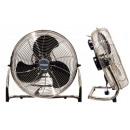 nagyker Klímák és ventilátorok: 45cm METAL padló ventilátor TS-954 18 '