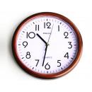 grossiste Horloges & Reveils: HORLOGE MURALE, KINGHOFF, KH-5044