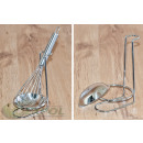 wholesale Cleaning: STAND WITH whisk, KINGHOFF, KH-4048