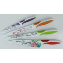 wholesale Knife Sets: 3 ART SET, KITCHEN  KNIVES, KINGHOFF, KH-3633