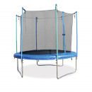 wholesale Garden playground equipment:Trampoline 8ft 244cm