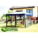 wholesale Parasols & Pavilions: PAVILION 16 3 MK-X 3M BLUE