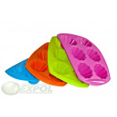 wholesale Casserole Dishes and Baking Molds: SILICON molds, KINGHOFF, KH-4645