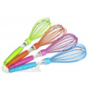Whisk SILICONE, KINGHOFF, KH-4627