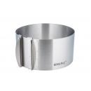 wholesale Kitchen Gadgets: ADJUSTABLE RIM FOR  CAKE 16-30CM KINGHOFF KH-46