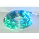 groothandel Lichtketting: LED LIGHTS 10M  SLANG CONTROLLER VIOLET DL030