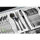 wholesale Cutlery: CUTLERY 72 FR-193 B SATIN