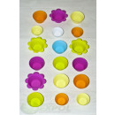 wholesale Casserole Dishes and Baking Molds: ACCESSORY KIT  SILICON baking trays F