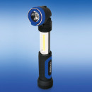 TORCH WORKSHOP Camping TS-1109
