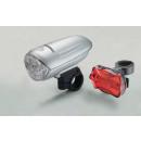 groothandel Sport & Vrije Tijd:SET LAMP CYCLING TS-655