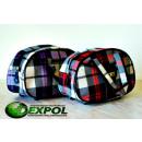 Großhandel Reise- und Sporttaschen:TRAVEL BAG GRILL 6L