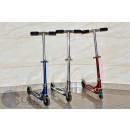 wholesale Kids Vehicles: SCOOTER ALUMINUM WHEELS 12 CM 6026