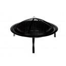 wholesale Barbecue & Accessories: GARDEN GRILL 064 PALLENGE