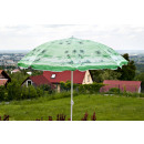 wholesale Parasols & Pavilions: UMBRELLA BEACH 2.1M PVC RB-402