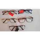 wholesale Reading Glasses: READING GLASSES TO MIX DESIGNS +6