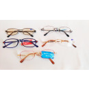 wholesale Reading Glasses: MIRRORS FOR  READING MIX PATTERNS +3