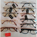 wholesale Drugstore & Beauty: READING GLASSES TO MIX DESIGNS 0.5