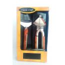 KIT utensils 2 PCS CLASSIC CRAFT