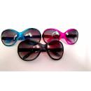 Großhandel Sonnenbrillen: SUNGLASSES MIX COLOR 2283