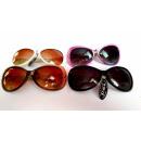 wholesale Sunglasses: SUNGLASSES MIX COLOR 4243