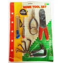 wholesale Toolboxes & Sets:TOOL KIT 7 FERLY